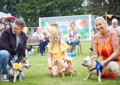 Ravenhill Park Dog show 2019