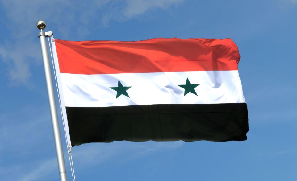 City of Sanctuary Talks: Syria